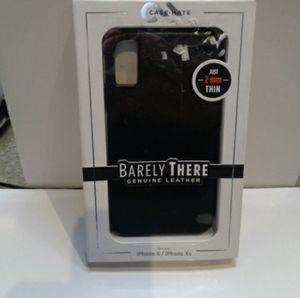 case-mate Accessories - Iphone Case IphoneX IPhone XS